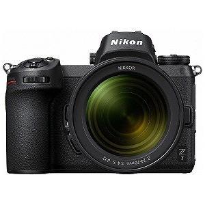 ニコン ミラーレス一眼カメラ Nikon Z 7【24−70 レンズキット】|y-kojima|03