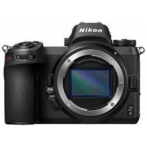 ニコン ミラーレス一眼カメラ Nikon Z 6【ボディ(レンズ別売)】