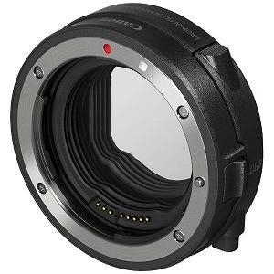 Canon ドロップインフィルター マウントアダプター EF−EOS R ドロップイン 円偏光フィル...