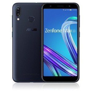 ASUS Zenfone Max M1 Series ZB555KL−BK32S3 ディープシーブラック|y-kojima