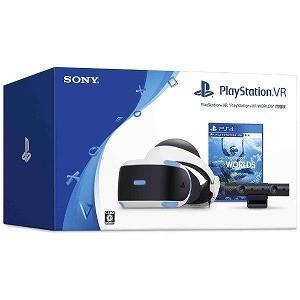 ソニーインタラクティブエンタテインメント PlayStation VR PlayStation VR...