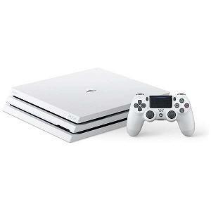 ソニーインタラクティブエンタテインメント PS4本体 PlayStation 4 Pro グレイシャー・ホワイト 1TB CUH−7200BB02|y-kojima|02