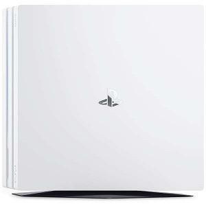 ソニーインタラクティブエンタテインメント PS4本体 PlayStation 4 Pro グレイシャー・ホワイト 1TB CUH−7200BB02|y-kojima|03