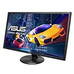 ASUS VP28UQG 28型ワイド 4K UHD 3840x2160解像度 応答速度1m|y-kojima|02