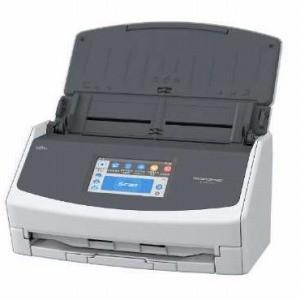PFU A4スキャナ[600dpi・無線LAN/USB3.1]ScanSnap iX1500 FI−...