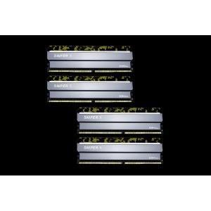 G.SKILL F4-3600C19Q-64GSXKB 16GB×4 DDR4-3600 デスクトップ用メモリ Sniper X シリーズ