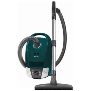 ミーレ 紙パック式掃除機[パワーブラシ]「CLEANMEISTER」 SDCO3P