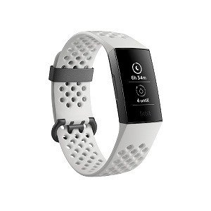 Fitbit フィットネストラッカー Charge3 Special Edition