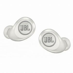 JBL フルワイヤレスイヤホン JBLFREEXWHTBT ホワイト [リモコン・マイク対応 /防水...