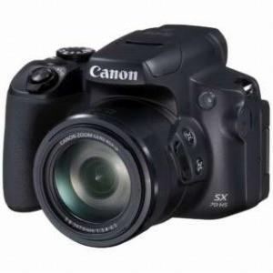 Canon コンパクトデジタルカメラ PowerShot(パワーショット) PSSX70HS|y-kojima