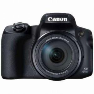 Canon コンパクトデジタルカメラ PowerShot(パワーショット) PSSX70HS|y-kojima|02