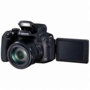 Canon コンパクトデジタルカメラ PowerShot(パワーショット) PSSX70HS|y-kojima|03