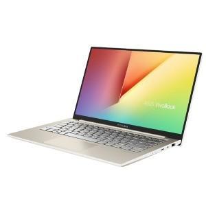 ASUS ASUS VivoBook S13 S330UA−8250 アイシクルゴールド|y-kojima