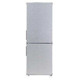 ハイアール 2ドア冷蔵庫(173L・右開き) JR−XP2NF173F−XK URBAN CAFE ...