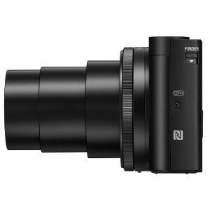 ソニー コンパクトデジタルカメラ Cyber−shot(サイバーショット) DSC−HX99 y-kojima 02
