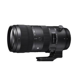 シグマ 交換レンズ[キヤノンEF・EF−S /ズームレンズ] 70−200mmF2.8DGOSHSM...