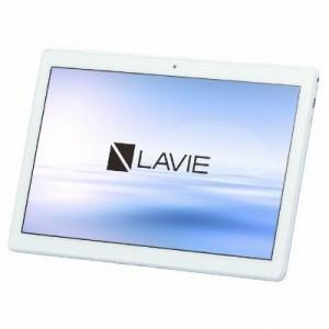 NEC 10.1型ワイド  Androidタブレット LAVIE Tab E TE410/JAW ホワイト