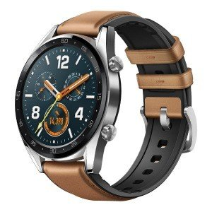 HUAWEI Watch GT Classic/Saddle Brown/55023440 WatchGTClassic y-kojima 02