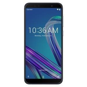 ASUS SIMフリースマートフォン Zenfone Max Pro M1 ZB602KL−BK32S3 ディープシーブラック|y-kojima