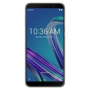 ASUS SIMフリースマートフォン Zenfone Max Pro M1 ZB602KL−SL32S3 メテオシルバー|y-kojima