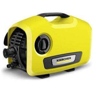 ケルヒャー KARCHER 高圧洗浄機 K2サイレント 1.600-920.0 [50/60Hz]の画像