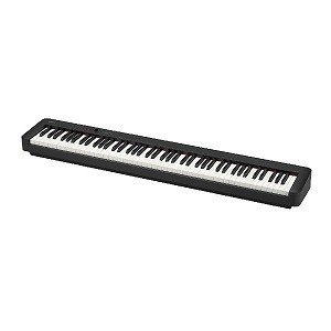 CASIO 電子ピアノ Privia CDP−S100BK