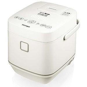 サンコー 糖質カット炊飯器 「匠」[通常炊飯1〜4合・低糖質炊飯:1〜2合/マイコン] SLCABR...