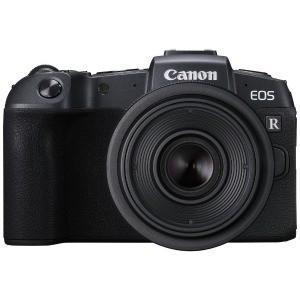 Canon ミラーレス一眼カメラ EOS RP・RF35mm MACRO IS STM レンズキット...