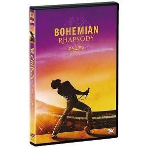 20世紀フォックス DVD ボヘミアン・ラプソディ