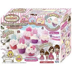 セガトイズ しゅわボム プリンセス姫スイート カップケーキセット y-kojima