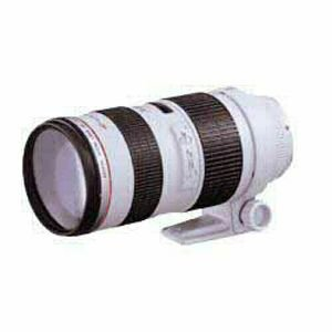 Canon EF70−200mm F2.8L USM EF70−200/2.8L N