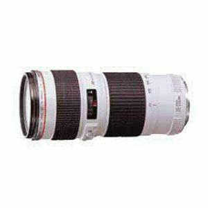 Canon EF70−200mm F4L USM EF70‐200/4.0L USM