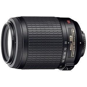 ニコン DXフォーマット用レンズ AFSDXVRED552001F45.6