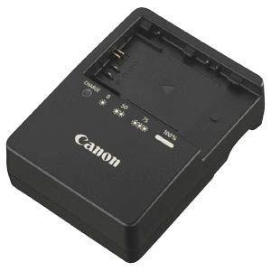 Canon バッテリーチャージャー LC‐E6