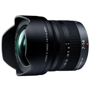 パナソニック LUMIX G VARIO 7−14mm専用 交換レンズ H‐F007014