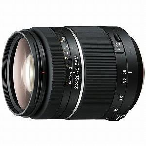 ソニー SONY 28−75mm F2.8 SAM SAL2875