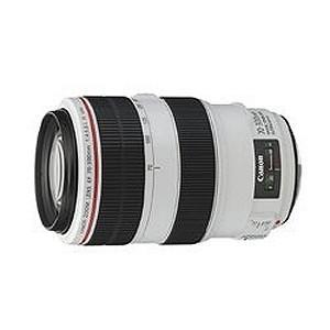 Canon ズームレンズ(望遠)「EF70−300mm F4−5.6L IS USM」 EF70−3...