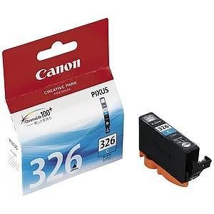 Canon インクタンク BCI‐326C (シアン)