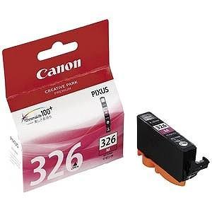 Canon インクタンク BCI‐326M (マゼンタ)