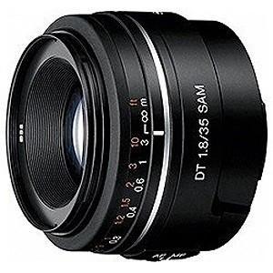 ソニー SONY DT 35mm F1.8 SAM SAL35F18