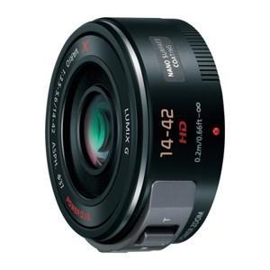 パナソニック Panasonic 交換レンズ LUMIX G X VARIO PZ 14−42mm/...