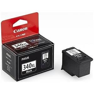 Canon FINEカートリッジ(大容量) BC‐340XL (ブラック)|y-kojima