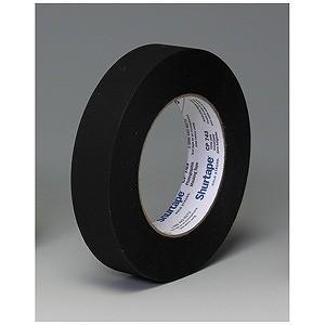 堀内カラー パーマセルテープ(黒) パーマセルテープクロ