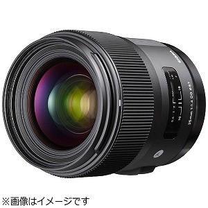 シグマ 35mm F1.4 DG HSM(ニコン) 35mm F1.4 DG HSM