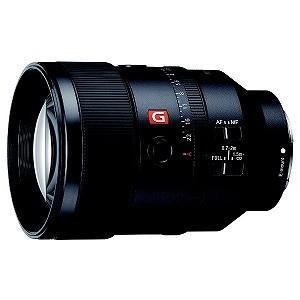 ソニー SONY カメラレンズ FE 135mm F1.8 GM【ソニーEマウント】 [ソニーE /...