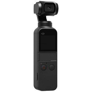 DJI Osmo Pocket 3軸ジンバルスタビライザー搭載4Kカメラ OSPKJP