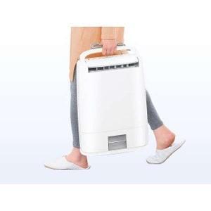 パナソニック 衣類乾燥除湿機 [木造7畳まで/鉄筋14畳まで/デシカント方式] F−YZS60−A ブルー|y-kojima|03