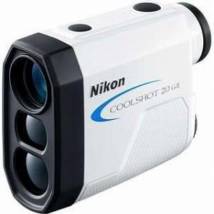 ニコン Nikon ゴルフ用レーザー距離計 COOLSHOT 20 GII【直線距離専用モデル】 L...