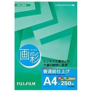 富士フィルム 画彩 普通紙仕上げ HKA4250 (普通紙仕上げ)