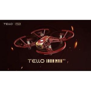 RYZETECH Tello Iron Man Edition (JP) TELOIM TELOIM